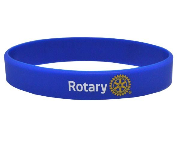 Rotary Wristbands