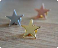 Range of star badges