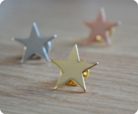 Range of star badges