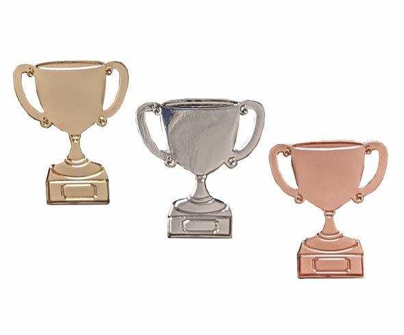 Trophy Badges