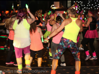 School Run Stress – Walk it off, ride it off, dance it off