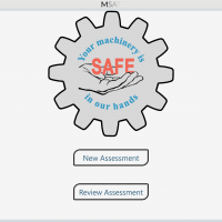 Machinery Safety Assessment Tool (MSAT)
