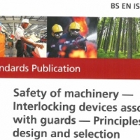 New standard for interlocking devices BS EN ISO 14119