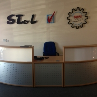 ST&L Move to New Offices as part of our 2013 expansion