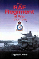 The RAF Regiment at War