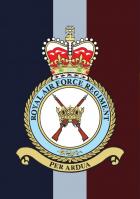 RAF Regiment Duvet Set (Single Only)
