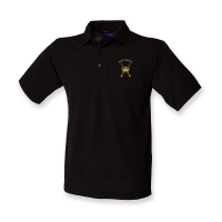 Polo Shirt Black