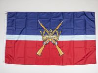 RAF Regiment Flag
