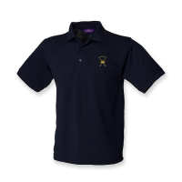 Polo Shirts Navy