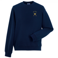 Sweatshirt French Navy