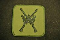 """RAF Regiment D2 Patch 2"""""""