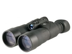 Pulsar Edge GS - Night Vision Binoculars | Wild View Cameras