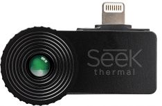 Seek Thermal Compact XR (<9Hz)