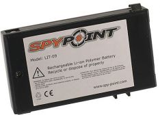 Spypoint Lithium Battery