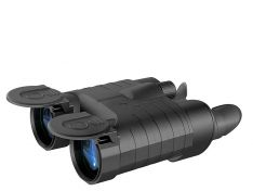 Pulsar Expert VM & VMR 8x40 - Pulsar Binoculars