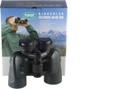 Yukon Advanced Optics Futurus 8x40 WA | Wild View Cameras