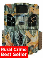 Browning Dark Ops Pro X - Nature Camera | Wild View Cameras