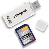 USB SD Card Reader