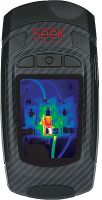 Seek Thermal RevealPRO FF - Handheld Thermal Imaging
