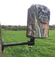 Adjustable Camera Mount
