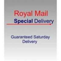 Guaranteed Saturday Delivery Supplement