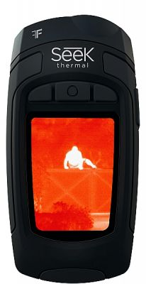 Seek Thermal Camera >> Seek Thermal Reveal Xr Ff Thermal Imaging Camera
