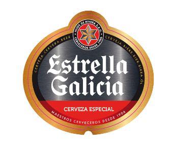 Estrella Galicia  Keg Barrel  Draught