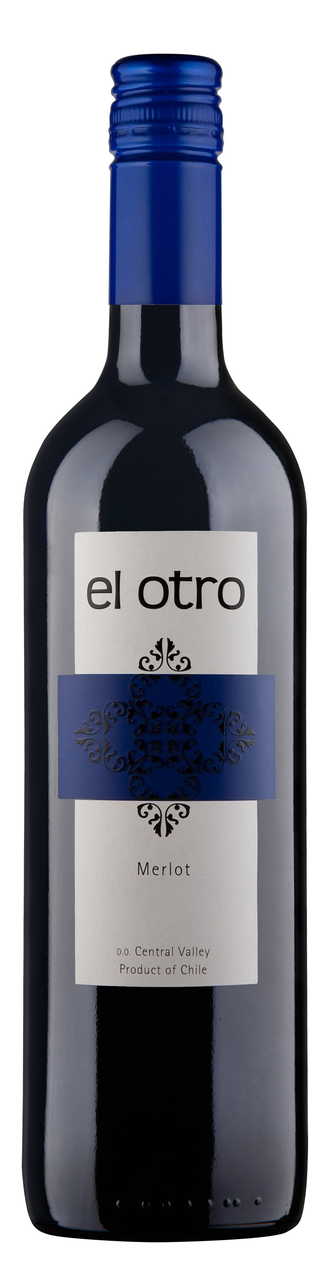 El Otro Merlot Wine Supplier