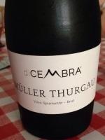 di Cembra Muller Thurgau Brut