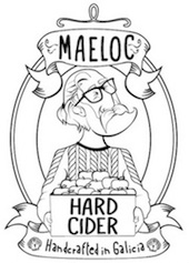Maeloc Craft Cider 30 litre keg