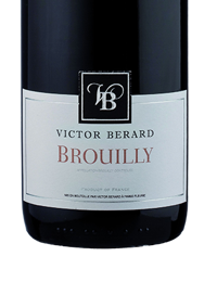 Brouilly, Victor Berard
