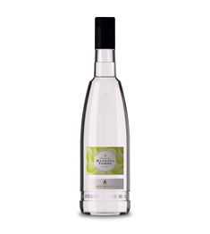 Manzana Verde (Green Apple) Liqueur Sabores 70cl 17% alc.