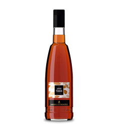 Turron (Nougat) Liqueur Sabores 70cl 17% alc.