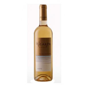 Alcanta Moscatel Dessert Wine