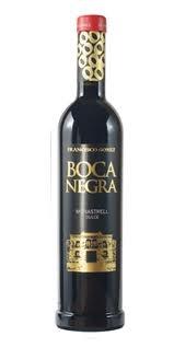 Boca Negra Monastrell Dulce 50cl
