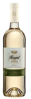 Royal Blanco Franco Espanolas