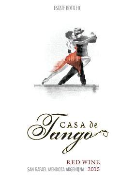 Alfredo Roca Casa De Tango
