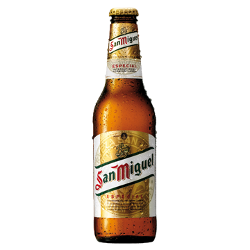 San Miguel 11 gallon