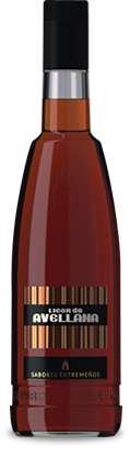 Avellana (Hazelnut) Sabores