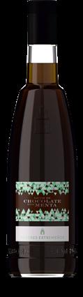 Choco-Menta (Chocolate-Mint) Liqueur Sabores 70cl 17% alc.