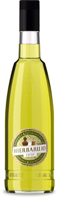 Licor De Hierbas (Sabores) 70cl 25% alc.