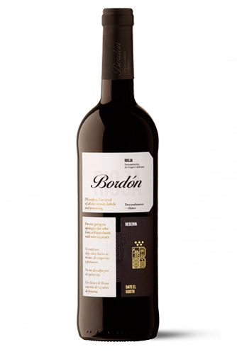 Bordon Reserva Franco Espanolas