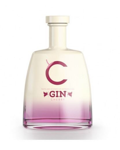 Cherry Gin, Sabores 40% 50cl