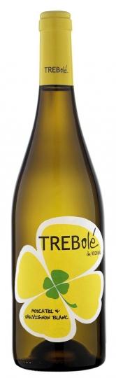Trebole Moscatel Sauvignon Blanc