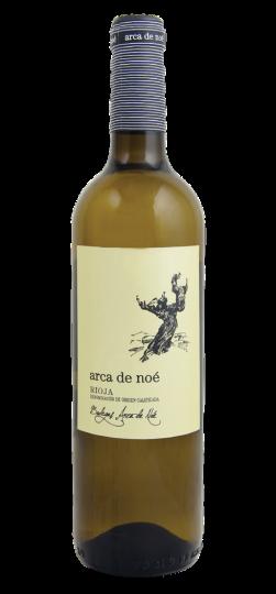 Arca de Noé Viura Blanco Rioja