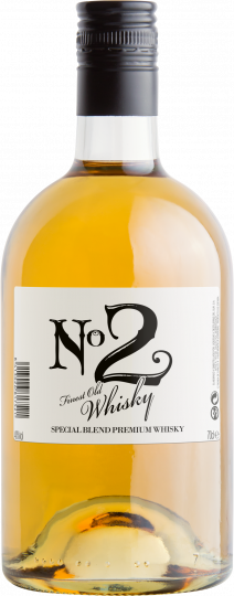 No.2 Whisky
