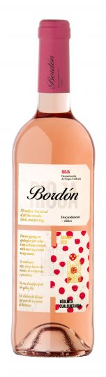 Bordon Rosado Franco Espanolas