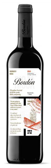 Rioja Bordón Tinto