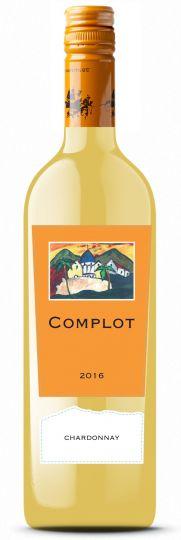 Complot Chardonnay