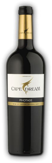 Cape Dream Pinotage 2016